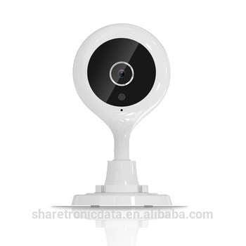 高清迷你无线IP摄像机的无线720p TF SD卡P2P网络电视婴儿监视器摄像头保护家园