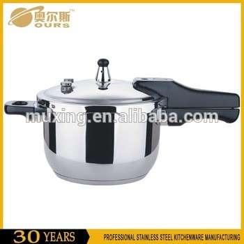 Pressure cooker 20L, induction pressure cooker, gas pressure cooker