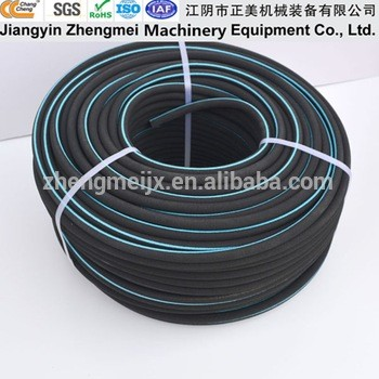 Chang Cheng Nano Porous Aeration Hose/Seepage Hose/Micro-molecule Water-penetrating Rubber Tube For Agricultural Irrigation