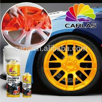 Carlas Car Rim Protective Sticker Wholesale Liquid Silicone