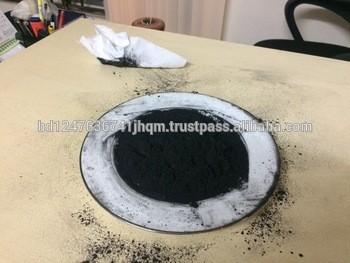 孟加拉黄麻棒木炭