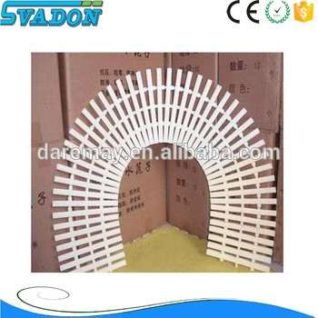 Hot Sale Factory Swimming Pool Ripple Type Overflow Gutter ...