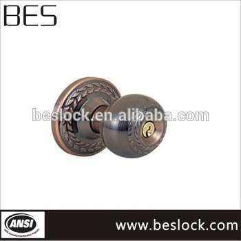 Quality OEM Service Provided Security Safe Door Knobs With Locks ...