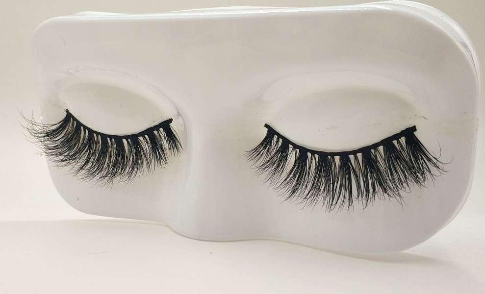 Eyelash Manufacturer Wholesale 100% Handmade 3D Mink Eyelashes
