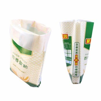 50 kg woven polypropylene bags for packing