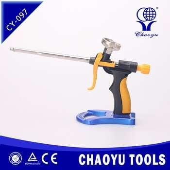 房屋漏水的聚氨酯泡沫枪cy-097特色新产品