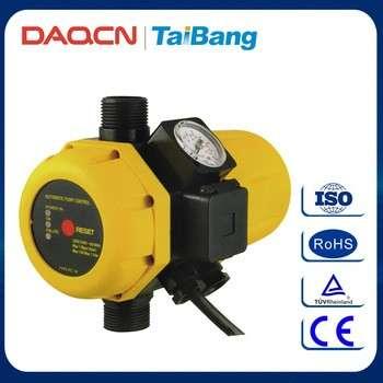 中国daqcn自动液压压力开关水泵pc-16