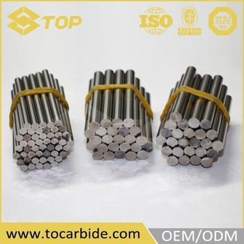 OEM supplied tungsten carbide blanks, tungsten carbide rod scrap, porous tungsten rod
