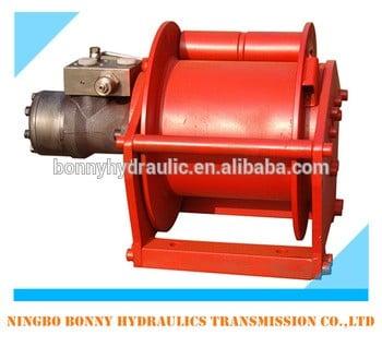 小型液压绞车/起重机液压绞车/小型液压绞车