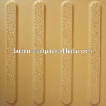 18mm厚陶瓷触觉盲砖、瓦为导向