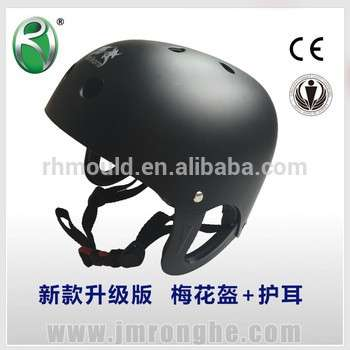 2017 China factory safety skate sport helmet