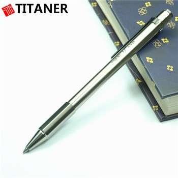 2017新到货小订单非磁性金属笔自卫防身用品