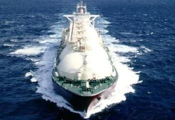 膨胀珍珠岩用于液化天然气船(LNGC)