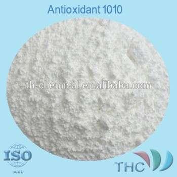 Plastic Antioxidant 1010/1076 For PP, PE, PVC, Polyurethane, PS, POM