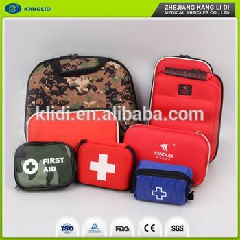 中国制造急救包汽车之家酒店车间旅游学校CE FDA的批准