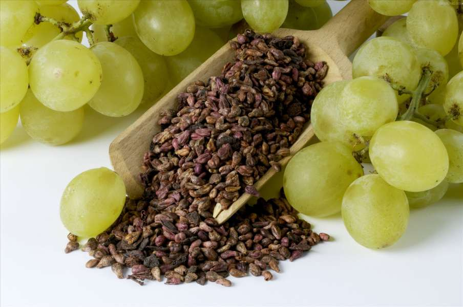 Grape seed extract---New Mstar---Simin