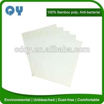 造纸一次性餐具制造中国处女白漂白竹浆