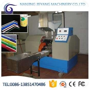 JIEYANG--JY021 Factory Price Automatic PP PE Flexible Drinking Straw Making Machine