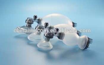 呼吸器复苏气囊呼吸设备配件
