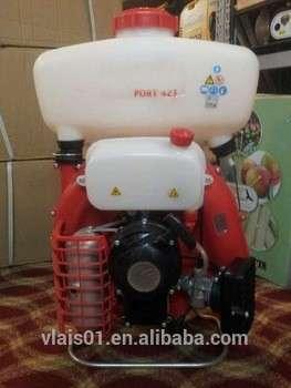 High Quality Knapsack Sprayer Gasoline Power Sprayer Pump