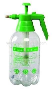 2l手泵喷雾器的花园和家庭使用