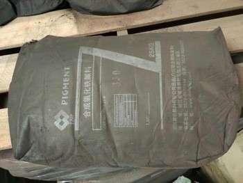 氧化铁黑330水泥砂浆