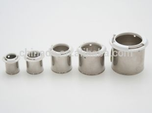 304 STAINLESS STEEL SLEEVES for press fittings