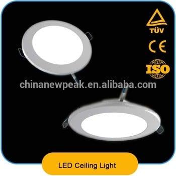 LED工作灯,天花灯不明飞行物的塑料小吸20160315j