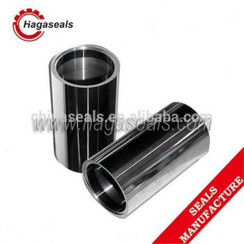 Customized Tungsten Carbide Cylinder bushing From China