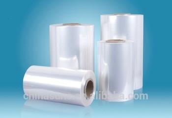高品质POF收缩膜制造