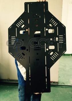 高精度数控碳纤维板、碳纤维数控加工/数控切割零件、碳纤维数控切割板。