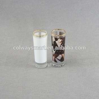 Sublimation Blank 3 Ounces Mini Wine Personalized Wholesale