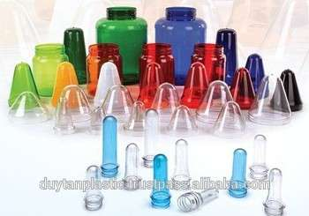 PET瓶坯45mm -26克