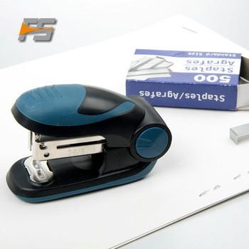 Promotional Mini Plastic Office Stapler