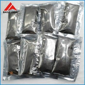 High purity ultrafine nano titanium powder