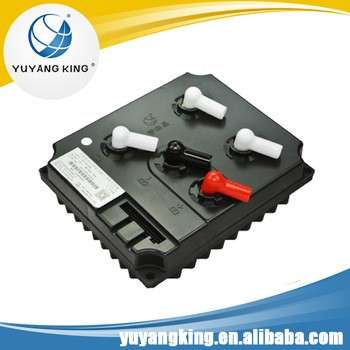 3KW - 5KW Bldc Motor Controller 72V Bluetooth Programmable To