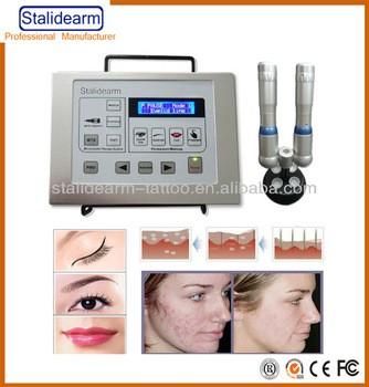 自由永久化妆数码纹身机
