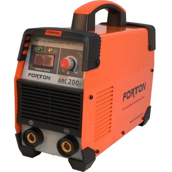 ifresh IGBT逆变直流200安培小型焊机焊接机arc200价格低