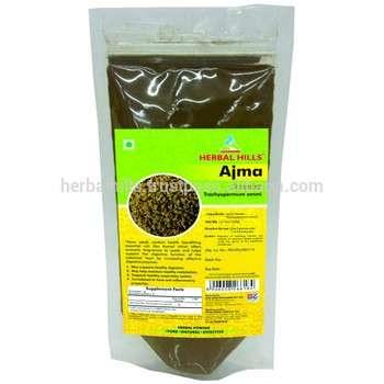 天然草本ajma粉消化