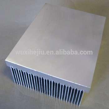 结合翅片散热器120(W)×65(小时)×150(L)为逆变器/整流器/变频器/变频器