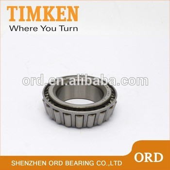 High Quality Timken Taper Roller Bearing JHM33449-JHM33410