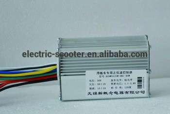 36v/48V / 60v 350w直流无刷电机控制器、电动摩托车控制器、电动自行车控制器