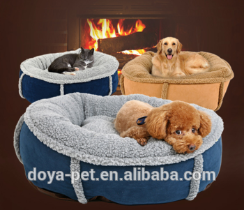 Animal accessories supplier For Amazon and eBay stores Dog accessories pet bed for dogs/luxury pet bed/wholesale dog bed