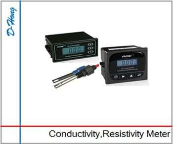 电厂设备水分析仪电导率电阻率仪