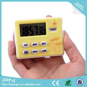 电池电量定时器数字,厨房定时器,倒计时数字厨房定时器