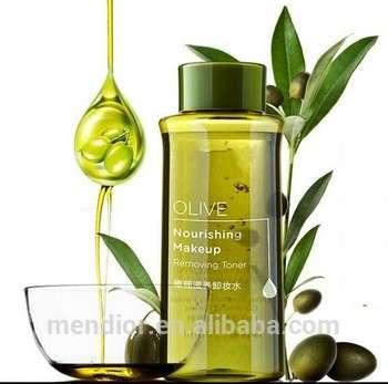mendior橄榄柔和卸妆滋润卸妆油深层清洁眼唇卸妆液OEM的脸