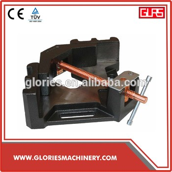 角焊接夹具,90度右角从中国焊接虎钳