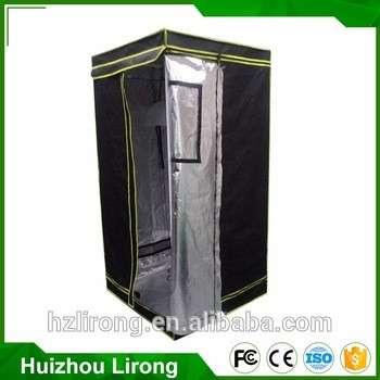 生态环保的室内hydropoonic生长帐篷/坚固的框架箱/温室种植