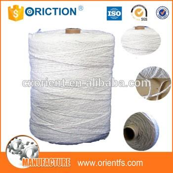高温陶瓷纤维纱