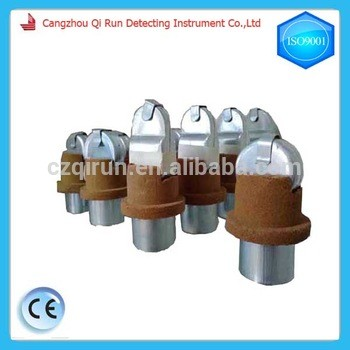 Immersion Molten Steel Sampler